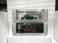 CITROEN C1 (RED, BLACK) NOREV 1:43