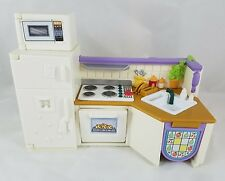 Fisher Price Loving Family Farm Stable House Dollhouse Kitchen Replacement Part