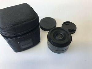 Fantastic Condition | Sigma 30mm f/2.8 DN AF EX ASP Lens