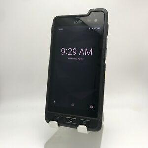 Sonim XP8 64GB Black Sprint Locked Fair Condition Fully Functional