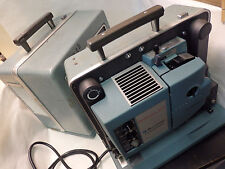 Lot of 2 Bell & Howell Filmosound Specialist 552T Projector -Parts or Repair(J5)