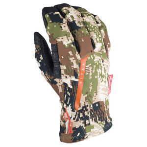 Sitka Mountain Windstopper Glove Subalpine
