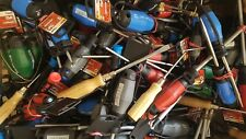 1 kg Schraubendreher Satz Schraubenzieher Werkzeug Sonderposten Flohmarkt