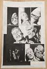 Gary+Frank+Batman+original+comic+art.+p71.++Catwoman%2C+Superman%2C+Doomsday+Clock