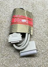 Hosa 6' SCSI Cable 25/50 pin NOS