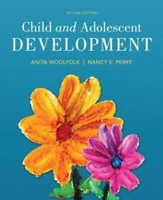 Child and Adolescent Development by Anita Woolfolk Hoy (2014, Loose)