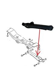 REAR TRACK CONTROL ARM FOR JEEP COMPASS PATRIOT DODGE CALIBER MITSUBISHI LANCER