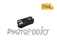 Récepteur additionnel Trigger flash - PIXEL TF-371 RX Soldier Canon