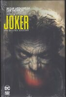 Joker Black Label Deluxe Edition Graphic Novel
