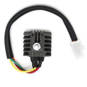 Voltage Rectifier Regulator for Honda CB350 CB360 CB500T CB360G CB350G CB360T