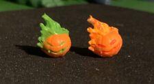 Marvel Legends Demogoblin Baf/Green Goblin/Hobgoblin Pumpkin Bomb (Painted)