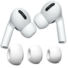 For Apple Airpods Pro 3 Silicone Ear Tips Buds Replacement Accessories Cover