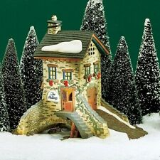 Dept 56 Dickens Village ~ The Maltings ~ Mint In Box 58335