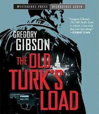 The Old Turk's Load by Gregory Gibson (2013, CD, Unabridged)