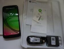 Motorola Moto G7 Play Xt1952-4 Unlocked Smartphone Android 32Gb Dark Blue Bb3/22