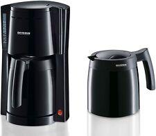 SEVERIN KA 9234 Kaffeemaschine (für gemahlenen Filterkaffee) 2 Thermoskanne