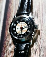 Vintage 1964 Bradley Time All Star Watch Mickey Mantle, Roger Maris, Willie Mays