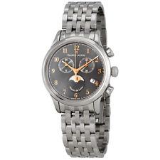 Maurice Lacroix Les Classiques Chronograph Unisex Watch LC1087-SS002-821