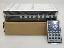 Color Quad System (PIPV4) | CCTV Security Camera System + Remote