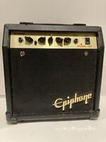 Epiphone Studio 10s Practice Music Guitar Amp Amplifier