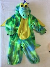 Dinosaur DRAGON Creature HALLOWEEN COSTUME Pretend Play OUTFIT TODDLER 12-18 mos