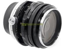 Nikon PC Nikkor 35mm f 1:3,5 DECENTRABILE. Ottime condizioni, garanzia 12 mesi
