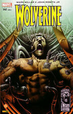 Panini Comics   SERVAL   WOLVERINE  V1    N° 141     Jan09