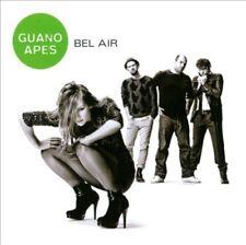 GUANO APES - BEL AIR NEW CD