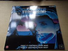 Videodrome Pioneer Laserdisc PAL Widescreen Director's Cut