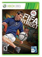 ELDORADODUJEU >>> FIFA STREET 4 Pour XBOX 360 NEUF VF