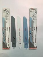 BOSCH PFZ 500e blades X 3 wood/metal  metal wood 1122ef 1142h m3456xf