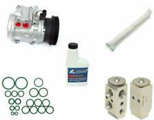 AC Compressor Kit Fits Kia Spectra 05-06 OEM 10PA15C 97370