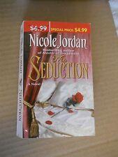 The Seduction by Nicole Jordan (2004, Paperback)