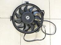 Lüfter Ventilator f. Kühler Re 280mm für Audi A4 8E B7 04-08 TDI 3,0 150KW