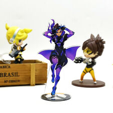 New Decoration Licensing Cartoon Overwatch Lúcio Cosplay Acrylic Stand Figure