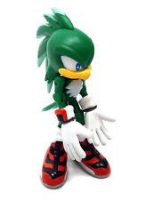 Sega Sonic Hedgehog Free Riders JET The Hawk Video Game Figure VERY RARE