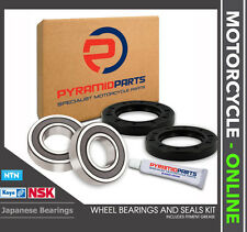 Honda MT50 (Euro) 80 Front Wheel Bearing Kit
