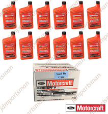 Motorcraft Car & Truck Transmission & Drivetrain Parts for Ford for