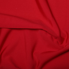 Plain All Way Stretch Lycra Fabric Nylon Spandex Dress Dance Wear 150cm Wide