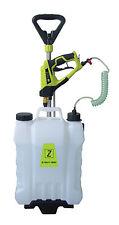 Zipper Zi-DS2V-Akku Drucksprüher Pflanzenschutz Sprühgerät Li on