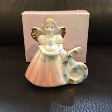 Dakin Josef Originals Birthday Girls Six Year Doll Figurine Pre Owned