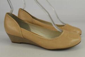 Geox Gr.38,5  Damen Pumps Ballerinas  TOP    Nr. 557 C
