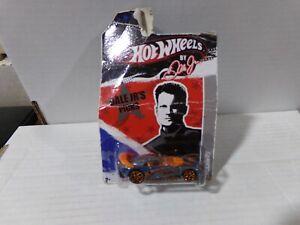 Hot Wheels Dale Earnhardt Jr's Picks Callaway Gray 1:64 060221DMT2