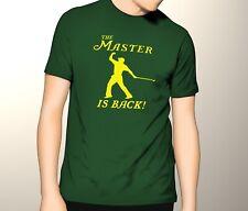 Tiger Woods PGA Masters 2019 Champion T-Shirt Free Shipping