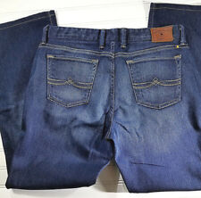 Lucky Brand Jeans The Sweet Jean Boot Dark Wash Womens Size 10/30 Ankle