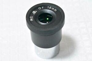 "TAKAHASHI Eyepiece MC Or18mm Sleeve 0.96""/24.5mm For Astronomy Telescope ②"