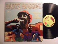TOOTS AND THE MAYTALS Roots Reggae DYNAMIC LP Roots Reggae HEAR U86