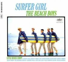 Beach Boys Surfer Girl CD Pop Mono & Stereo Remastered 2012