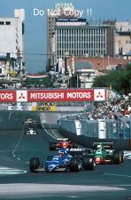 Philippe Streiff Ligier JS25 Australian Grand Prix 1985 Photograph 2
