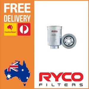 Ryco Fuel Filter for Toyota LandCruiser Prado KDJ150/55R